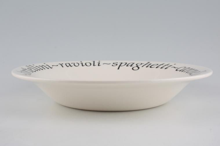 No obligation search for Johnson Brothers Italian Pasta Bowl