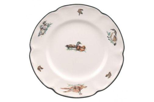 "Johnson Brothers Brookshire Breakfast / Salad / Luncheon Plate 8 3/4"""