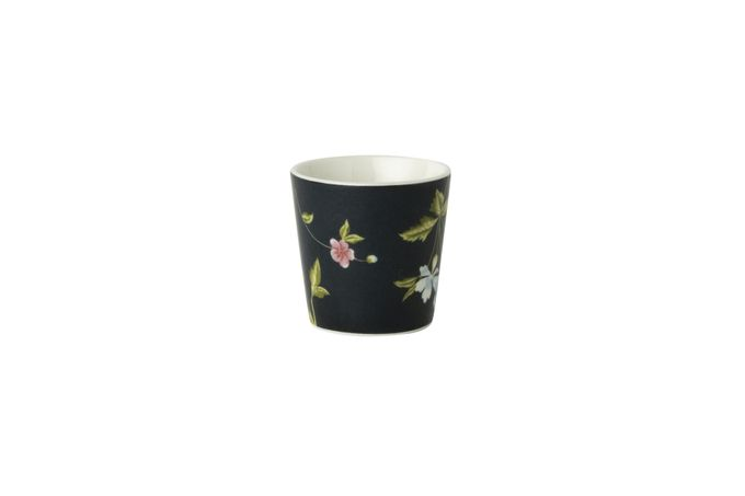 Laura Ashley Heritage Collectables Egg Cup Midnight Uni