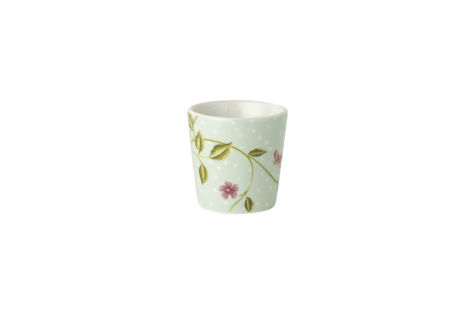 Laura Ashley Heritage Collectables Egg Cup Mint Uni
