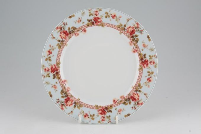 Laura Ashley Louisa Dessert / Salad Plate 8 1/2""