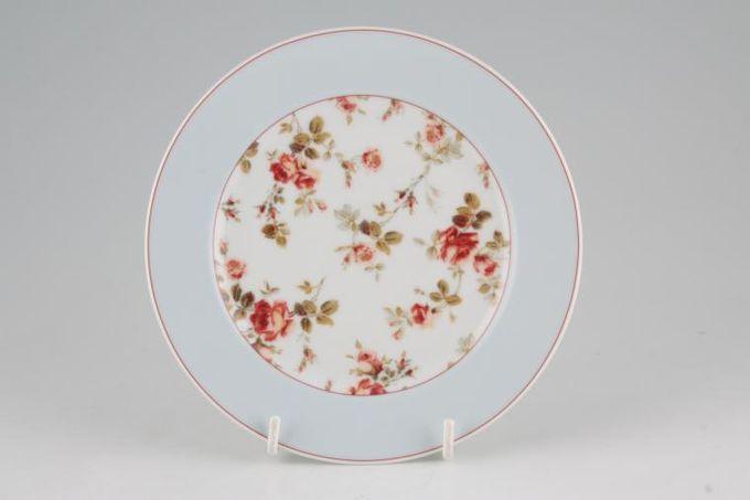 """Laura Ashley Louisa Tea / Side Plate 6 3/4"""""""