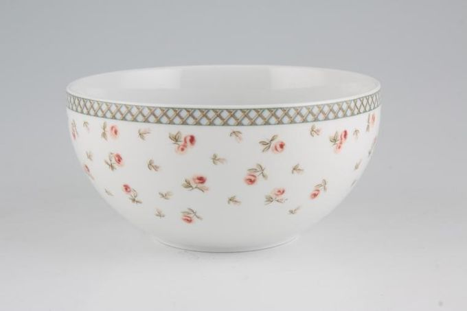"""Laura Ashley Louisa Soup / Cereal Bowl 5 1/4"""""""