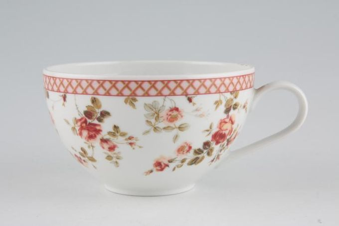 Laura Ashley Louisa Teacup 4 x 2 1/4""