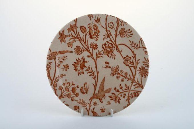 "Laura Ashley Oriental Garden Breakfast / Salad / Luncheon Plate 8 3/4"""
