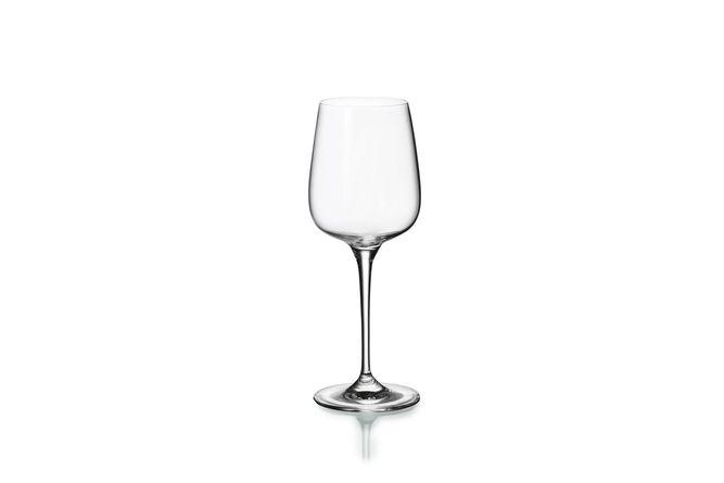 Atlantis Crystal Aroma White Wine Glass Not Giftboxed 6.3 x 21.5cm