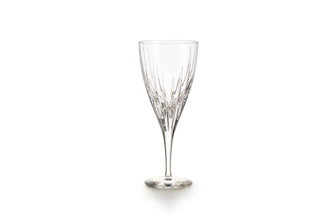 Atlantis Crystal Fantasy Water Goblet Crystal 30%, Not Giftboxed 8.6 x 20.5cm