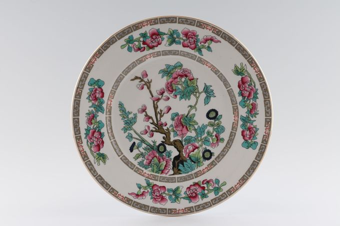 Maddocks Indian Tree Breakfast / Salad / Luncheon Plate 8 3/4""