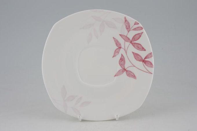 "Aynsley Autumn - Casual Dining Tea Saucer Saucer only 6 1/4"""