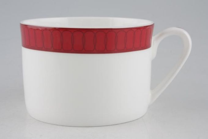 Aynsley Madison Teacup Regal - Straight Sided Cup Only - 7oz 3 3/8 x 2 3/8""