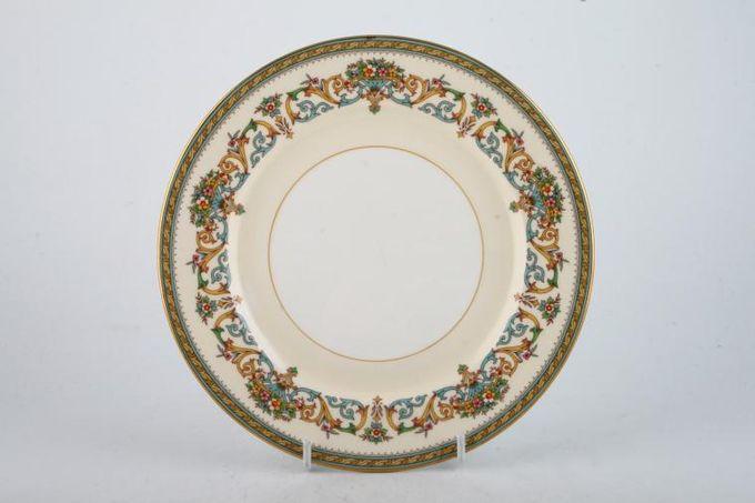 "Aynsley Henley - C1129 Breakfast / Salad / Luncheon Plate Plain Edge 9"""
