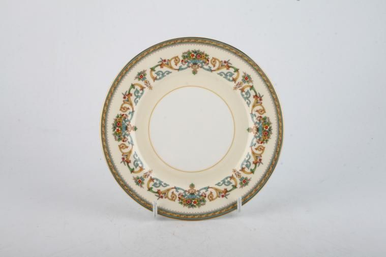 Aynsley - Henley - C1129 - Tea / Side / Bread & Butter Plate - Plain edge