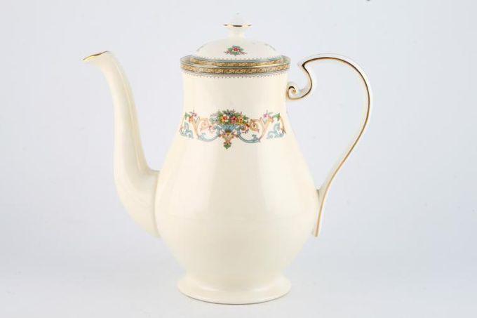 Aynsley Henley - C1129 Coffee Pot 2pt