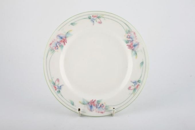 "Aynsley Little Sweetheart Starter / Salad / Dessert Plate 8 1/4"""