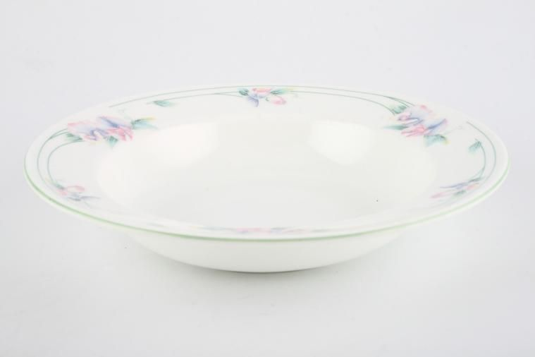 Aynsley - Little Sweetheart - Rimmed Bowl
