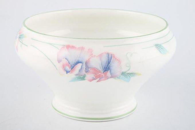 """Aynsley Little Sweetheart Sugar Bowl - Open (Tea) 4 1/4"""""""