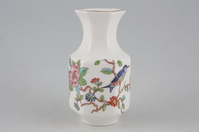 No Obligation Search For Aynsley Pembroke Vase