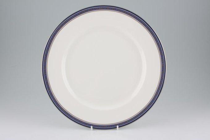 "Aynsley Venezia Dinner Plate 10 5/8"""