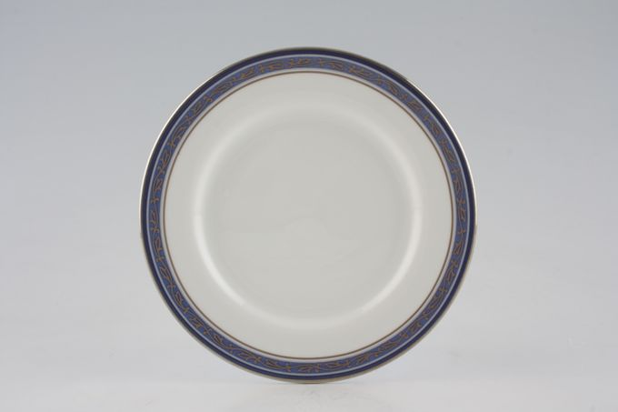 Aynsley Venezia Tea / Side / Bread & Butter Plate 6 1/2""
