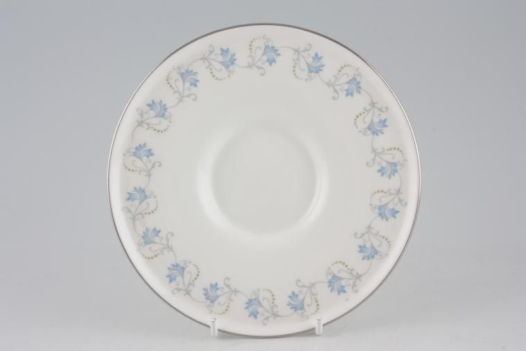 Aynsley - Lingate - Soup Cup Saucer