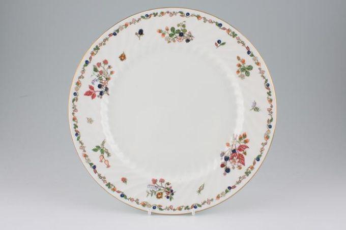 "Aynsley Somerset Dinner Plate 10 1/4"""