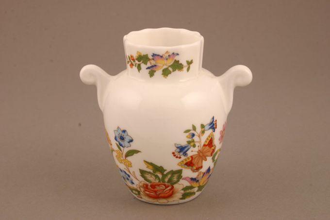 """Aynsley Cottage Garden Bud Vase 3 3/8"""""""
