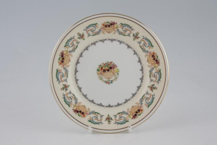 Aynsley - Banquet - Tea / Side / Bread & Butter Plate