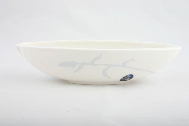Aynsley - Aynsley - Giftware - Gift Bowl - Senses range - oval bowl - slender