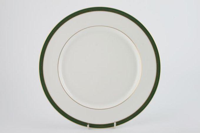 """Aynsley Jubilee Laurel Dinner Plate 10 1/2"""""""