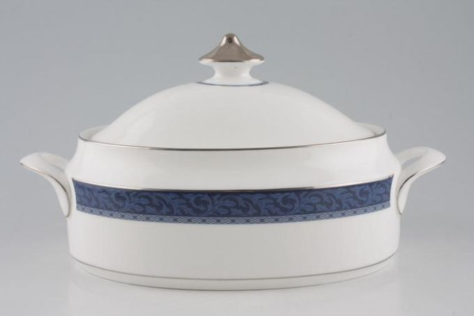 """Marks & Spencer Hampton Vegetable Tureen with Lid Stock clearance offer. Some seconds. 8 1/2 x 3 3/4"""""""