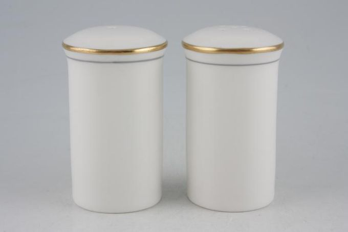Marks & Spencer Lumiere Salt and Pepper Pot Set Stock clearance offer. Some seconds. New style - straight.