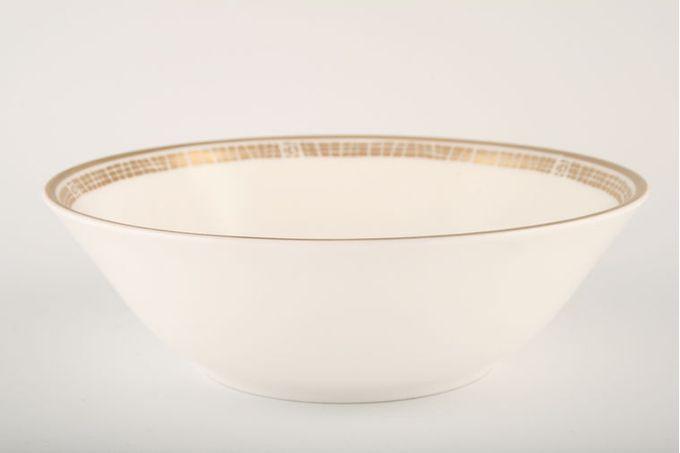 "Marks & Spencer Mosaic Soup / Cereal Bowl 6"""