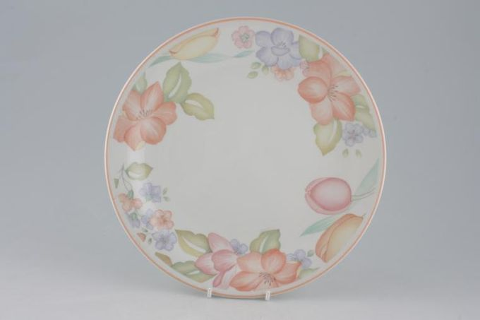 Marks & Spencer Orange Blossom Dinner Plate 10 3/8""