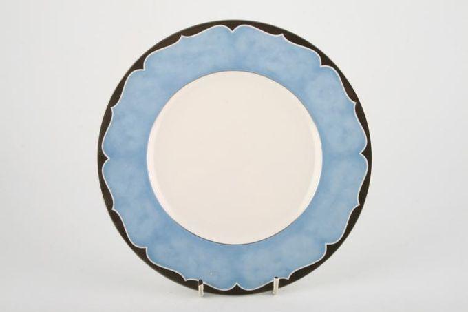 "Marks & Spencer Platinum Arabesque Dessert / Salad Plate 8 1/2"""
