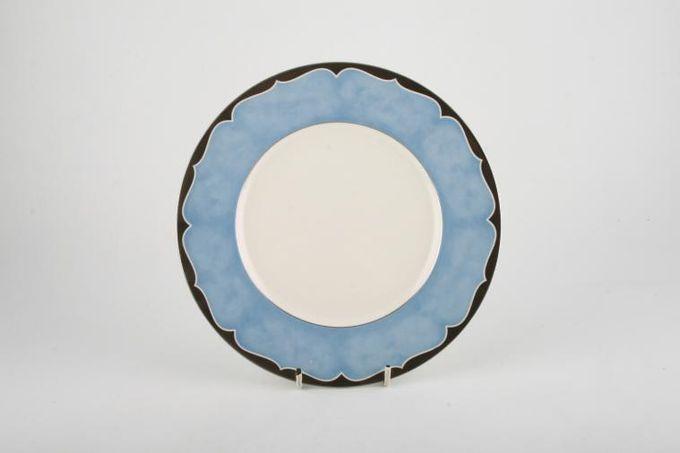 "Marks & Spencer Platinum Arabesque Tea / Side Plate 7"""