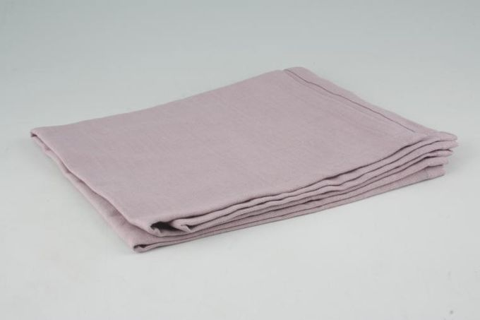 Marks & Spencer Wild Fruits Tea Towel Mauve