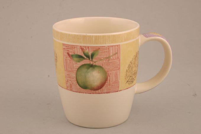 "Marks & Spencer Wild Fruits Mug 3 1/4 x 3 3/4"""