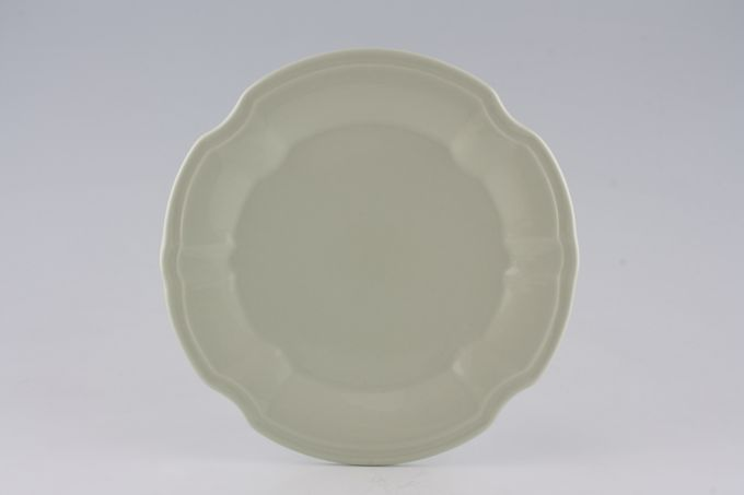 Marks & Spencer Giverny - Green Breakfast / Salad / Luncheon Plate 8 3/4""