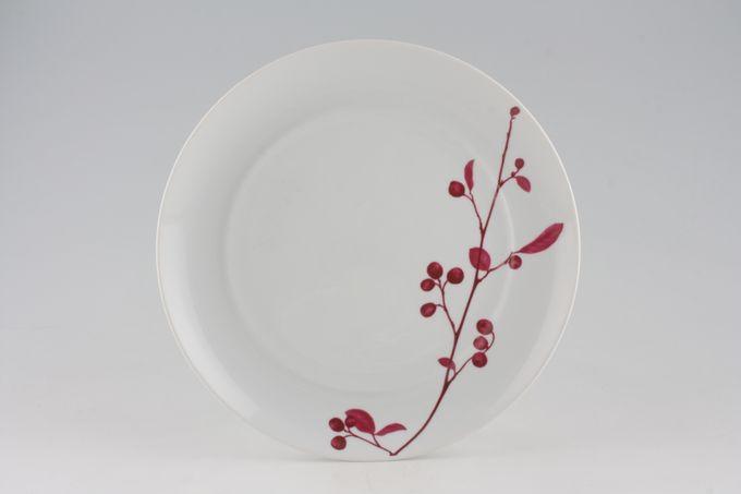 """Marks & Spencer Reflection Blossom Dinner Plate 11"""""""