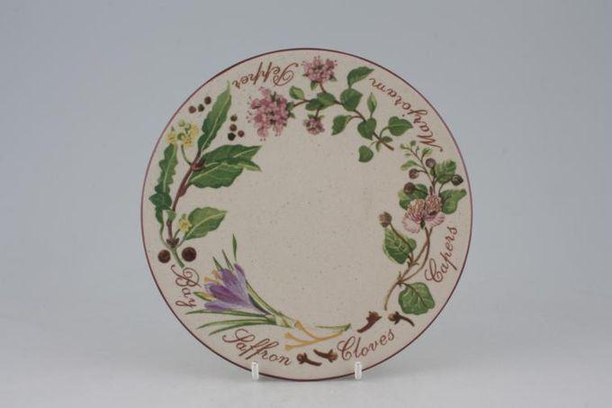 """Marks & Spencer Bouquet Garni Tea / Side Plate 6 3/4"""""""
