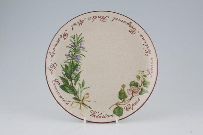 "Marks & Spencer Bouquet Garni Dessert / Salad Plate 7 5/8"""