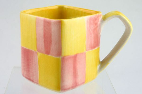 Marks & Spencer Teatime-Battenberg
