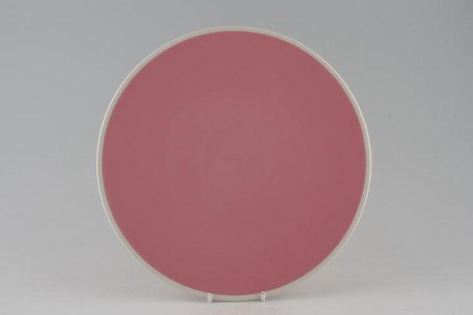 """Marks & Spencer Andante Pastels - Pink Dinner Plate 11"""""""