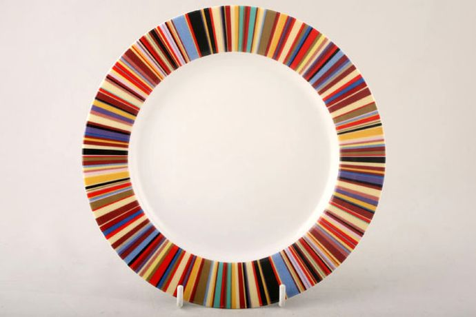 Marks & Spencer Textile Stripe