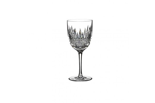 Waterford Lismore Diamond White Wine Glass Single Glass