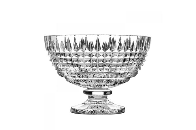 Waterford Lismore Diamond Centrepiece Footed