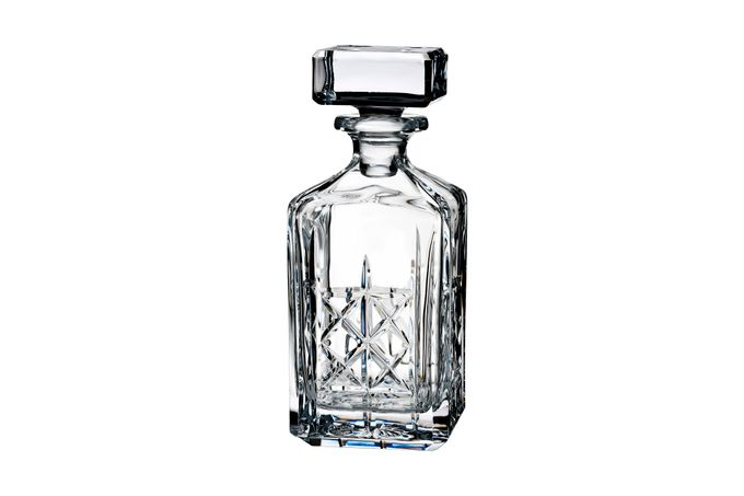 Waterford Brady Decanter