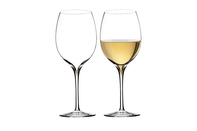 Waterford Elegance Wine Glasses - Set of 2 Pinot Grigio