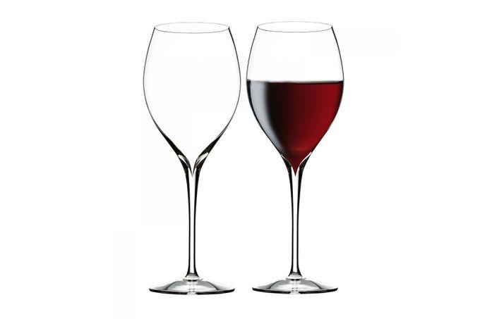 Waterford Elegance Wine Glasses - Set of 2 Shiraz