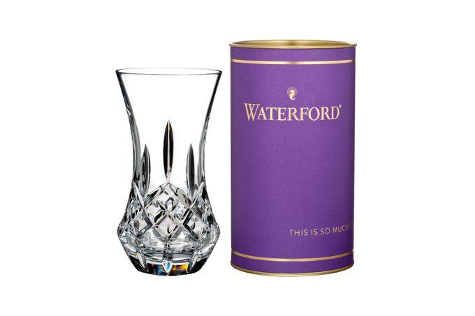 Waterford Giftology Vase Lismore Bon Bon